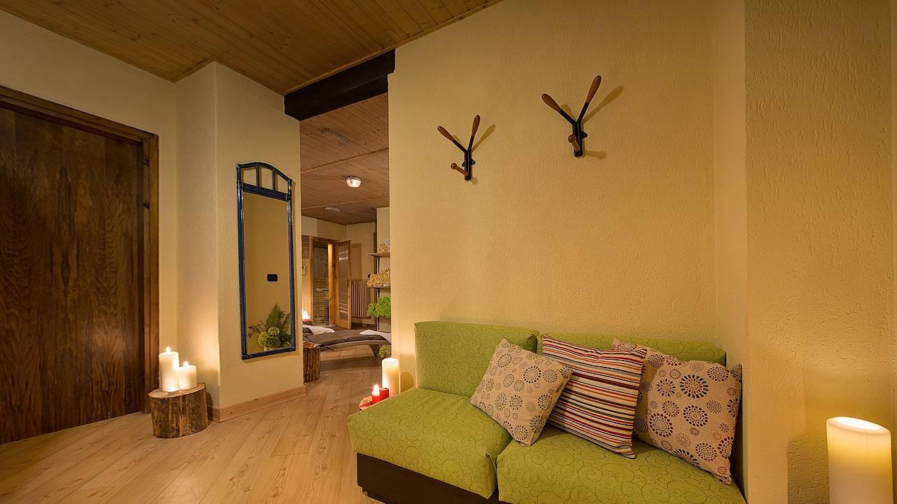 Our Wellness Centre Hotel Margherita Livigno