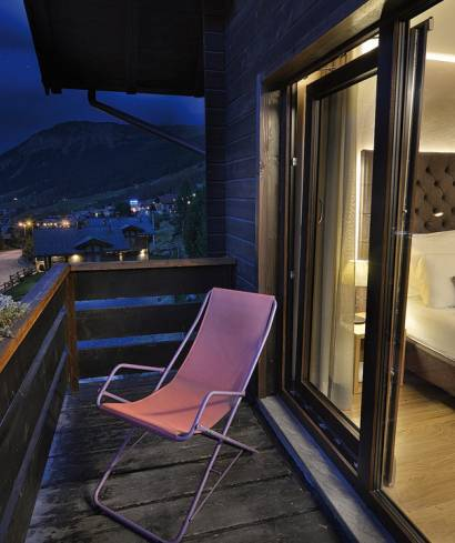 Camere Executive | Hotel Margherita Livigno